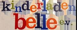 Kinderladen Belle e.V. Logo